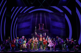 BWW Review: CHARLIE AND THE CHOCOLATE FACTORY a Sour Adaptation