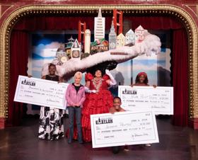 Steve Silver Foundation and BEACH BLANKET BABYLON Announce Scholarship for the Arts