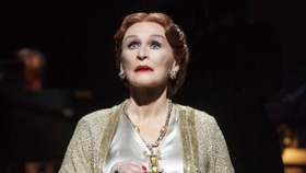 Glenn Close Says They're 'Inching Closer and Closer' to SUNSET BOULEVARD Film