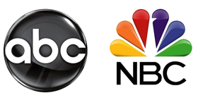 RATINGS: ABC, NBC Share Demo Crown in Tight Race on Monday