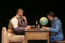 BWW Review: UNCLE VANYA, Theatre Royal Haymarket