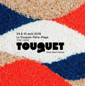 The Touquet Music Beach Festival Returns this August
