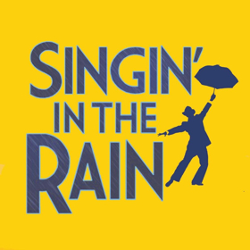 SINGIN' IN THE RAIN Comes To Fair Lawn This Spring