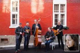 World Music Institute Presents LÚNASA With Natalie Merchant On St. Patrick's Day At Symphony Space