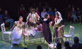 A.R.T. Adds Sensory Friendly Performance Of Bedlam's SENSE AND SENSIBILITY