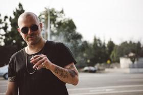 JR Slayer Shares New Single I'LL NEVER LEAVE U Featuring Warpaint's Jenny Lee