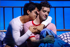Review Roundup: TORCH SONG at Second Stage - All the Reviews!