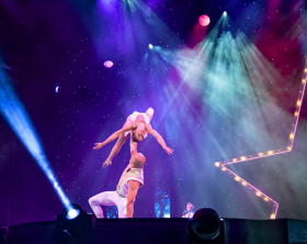 A MAGICAL CIRQUE CHRISTMAS Announces Tour Re-Launching This Holiday Season with First Stop at The Santander Performing Arts Center