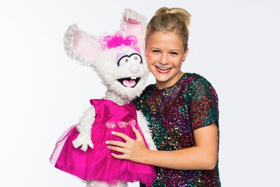 Darci Lynne Brings FRESH OUT OF THE BOX Tour to Appleton
