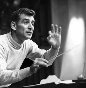 LEONARD BERNSTEIN AT 100 Exhibition to Showcase WEST SIDE STORY and More at NY Public Library for the Performing Arts