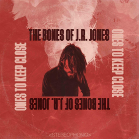 The Bones of J.R. Jones Share New Video, Plus LP Out Today