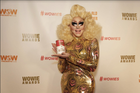 'WOWie AWARDS Honor Best in Pop Culture 2017