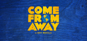 The Van Wezel Performing Arts Hall Announces Its 50th Anniversary Season - COME FROM AWAY, WAITRESS, and More!