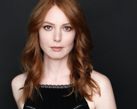Entertainment Weekly Premieres YOUNGER Video From Actress/Singer Alicia Witt