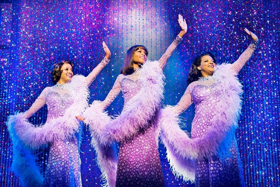 DREAMGIRLS to Play Final West End Performance 12 January 2019 Prior to UK Tour