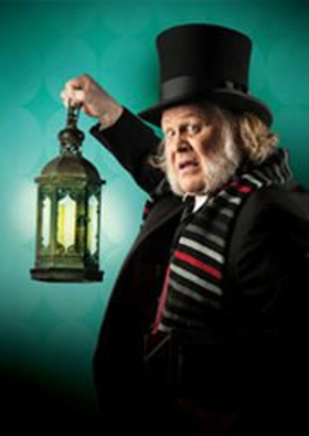 BWW Review: Tradition Moves Forward with Hale Centre Theatre's A CHRISTMAS CAROL