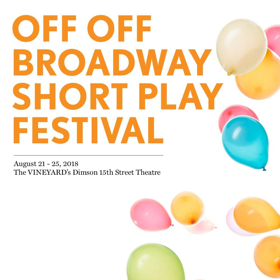 Samuel French OOB Festival Tickets Are Now On Sale