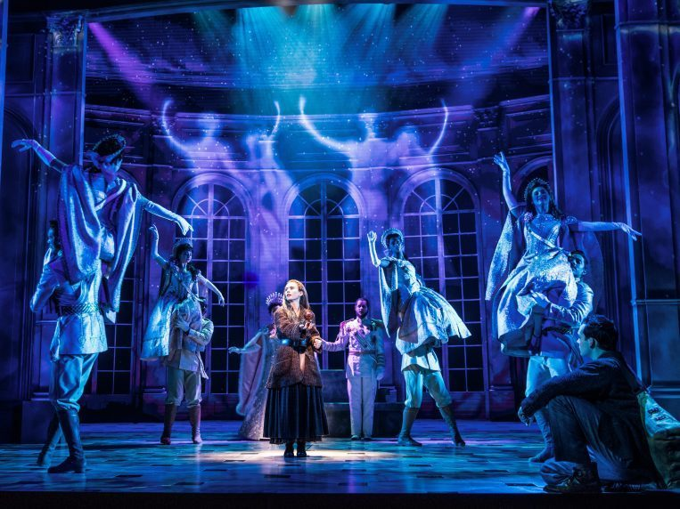 BWW Review: ANASTASIA at Straz Center Tampa