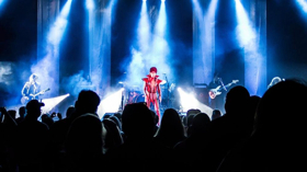 Review: Space Oddity Featuring David Brighton Brings The Ultimate David Bowie Experience to the El Portal in NoHo