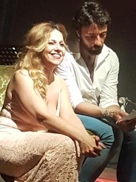 BWW Review: CANTANDO CON LE STELLE   DA BROADWAY A HOLLYWOOD PASSANDO PER IL CUORE al Teatro Altro Spazio
