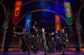HARRY POTTER AND THE CURSED CHILD Will Fly Into Germany