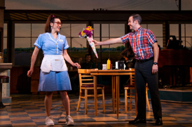BWW Review: WAITRESS at Adrienne Arsht Center-Simply Put, it is a MUST see!