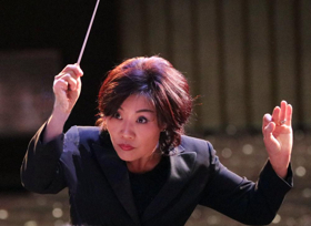 BWW Interview: Helen Cha-Pyo & NEW JERSEY YOUTH SYMPHONY on 5/19 at NJPAC
