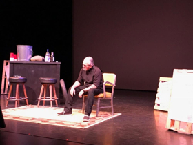 BWW Review: OUTLAW George Christie Offers Audiences an Insider's Look at Hells Angels