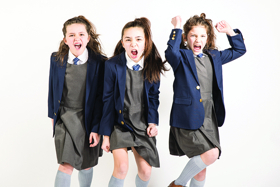 BWW Review: CTC Thrills with Production of Roald Dahl's MATILDA THE MUSICAL