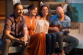 BWW REVIEW: MUTUAL PHILANTHROPY at NJ Rep is Timely and Thought-Provoking