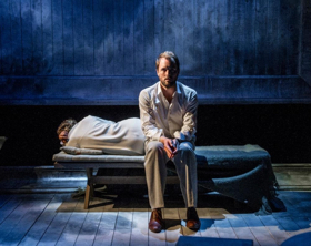 BWW Review:  National Theatre of Norway's PRIVATE CONFESSIONS a Searing, Unforgettable Celebration of Ingmar Bergman's Genius