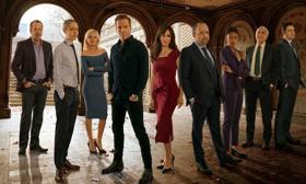 Showtime Premieres BILLIONS Season Three 3/25; First Look Trailer