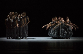 BWW Review: Juilliard's 2017 Edition of NEW DANCES Celebrates the Legacy of Lawrence Rhodes