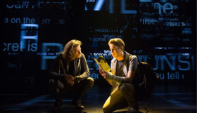 Bid to Be Mike Faist's Guest at Broadway's DEAR EVAN HANSEN This Weekend