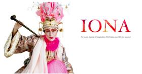 IONA Contemporary Dance Theatre Announces DOMINION At Hawaii Theatre Center