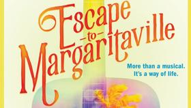 ESCAPE TO MARGARITAVILLE Cast Album Available for Pre-Order