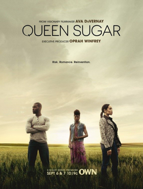 OWN's QUEEN SUGAR Season Premiere Delivers 2.1 Million Viewers and Ranks as #1 Cable Telecast for Women 25 - 54