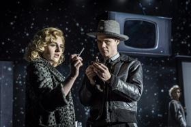 BWW Review: THE TWILIGHT ZONE, Almeida Theatre