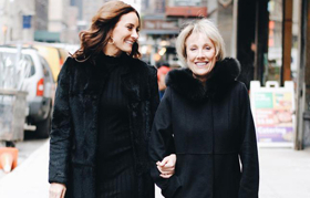 Laura Benanti and Mother Linda Benanti to Perform THE STORY GOES ON at Wolftrap