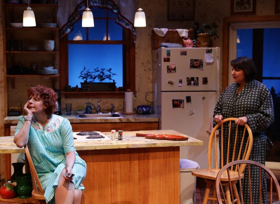 BWW Review: THE ROOMMATE: Strange Middle-aged Bedfellows