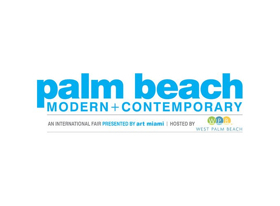 Palm Beach Modern & Contemporary Fair Returns For Second Edition To Kick Off 2018