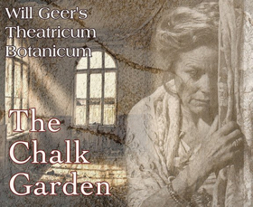 Susan Angelo Directs Members of the Geer Family in Revival of THE CHALK GARDEN