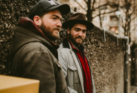 The Brother Brothers Premiere New Song SIREN SONG, Touring with Dead Horses, Mipso