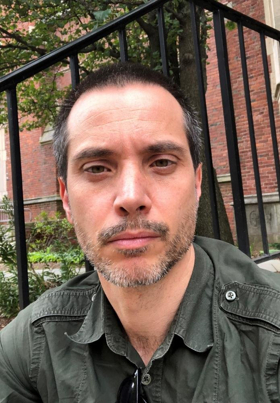 Gregg Mozgala Joins Queens Theatre Staff as Director of Inclusion