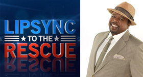 Cedric the Entertainer to Host LIP SYNC TO THE RESCUE on CBS