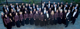 Sonoran Desert Chorale Performs A Sacred Mosaic