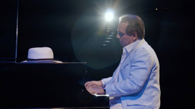 Brazilian Jazz Pianist Ricardo Bacelar Presents Smoldering Romance of Jobim in Collaborative Pan Intercultural Arts Video