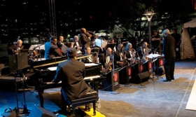 David Berger Jazz Orchestra and Ron Sunshine Celebrate The Great American Songbook at Birdland