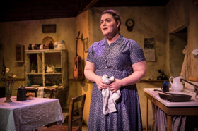 BWW Review: 110 IN THE SHADE at BoHo Theatre