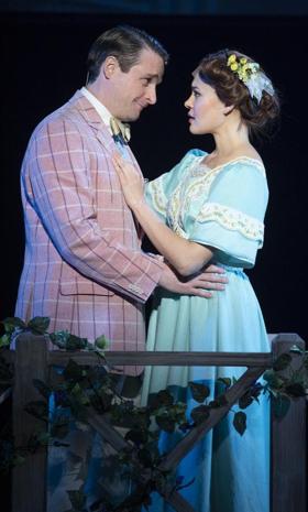 BWW Review: Arizona Theatre Company Presents THE MUSIC MAN ~ A Triumph of Showmanship!